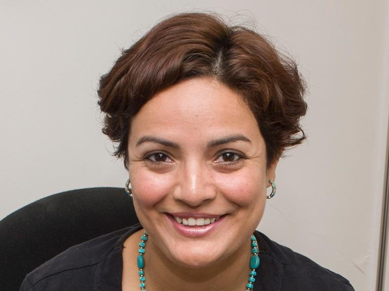 Ayesha Nagra