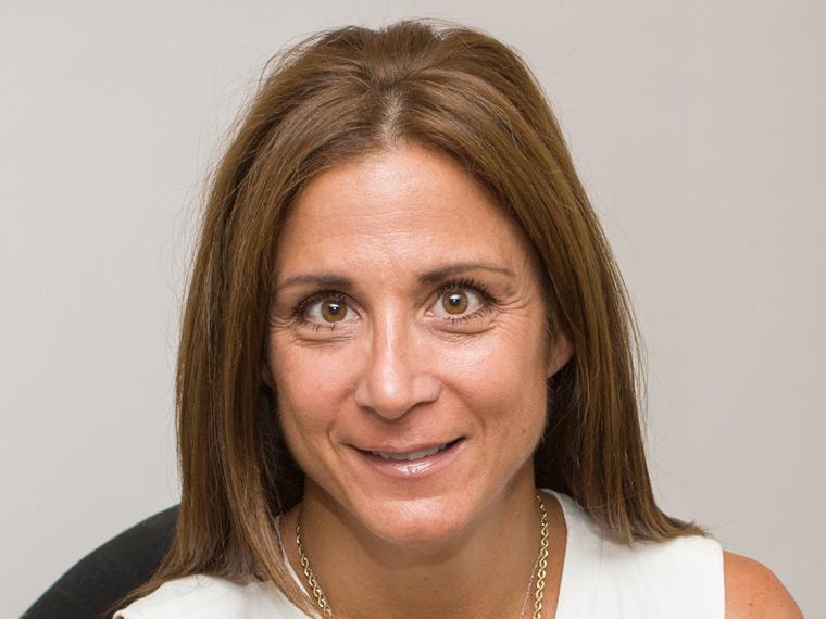 Lisa Dolgos