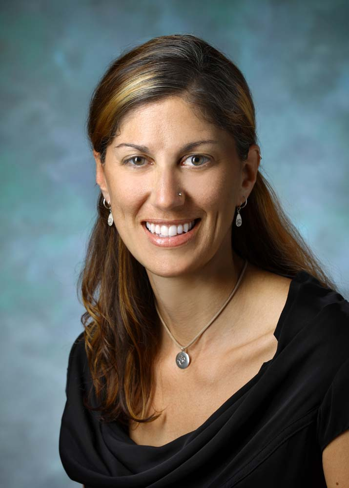 Amanda Bergner, Faculty Member