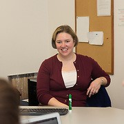 Erin Ash, Faculty Member