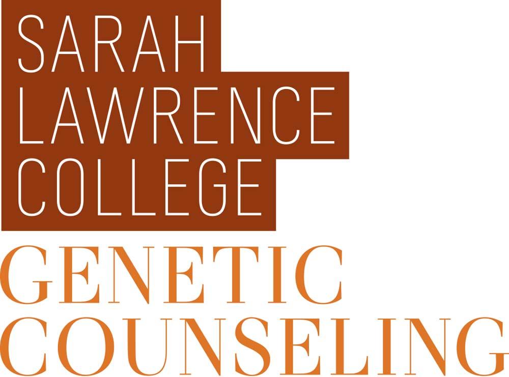 Genetic Counseling wordmark