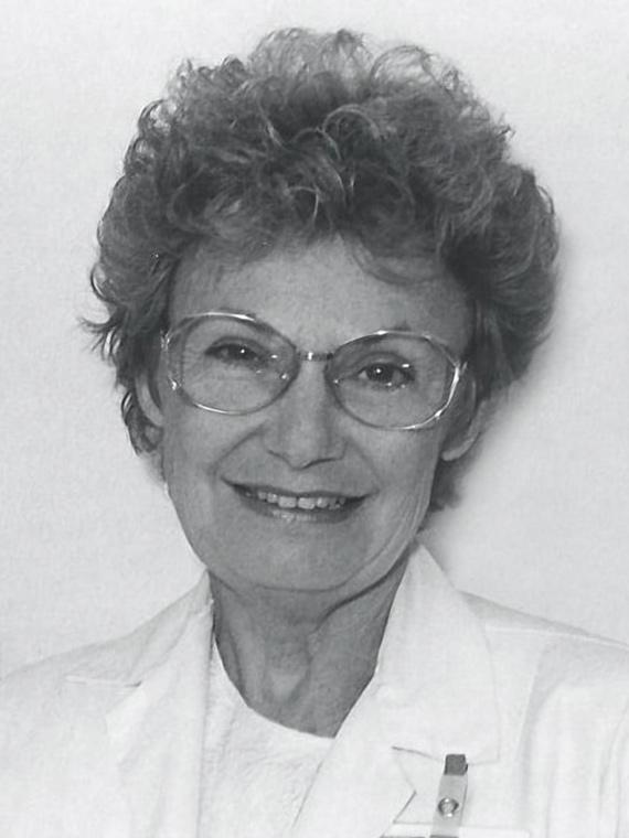 Gittel Silverberg MS '74