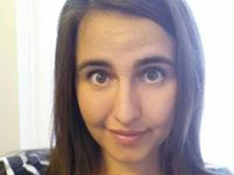 Lauren Morse MS '18