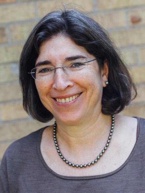 Susan J. Gross