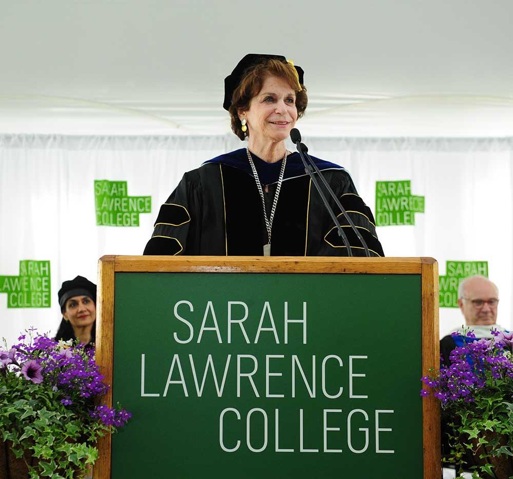 President Karen R. Lawrence