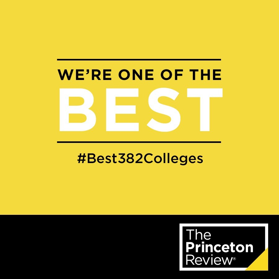 schools 7 Georgia Colleges Named Among Best By Princeton Review Schools on various Princeton Review