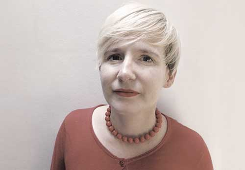 Ann Heppermann