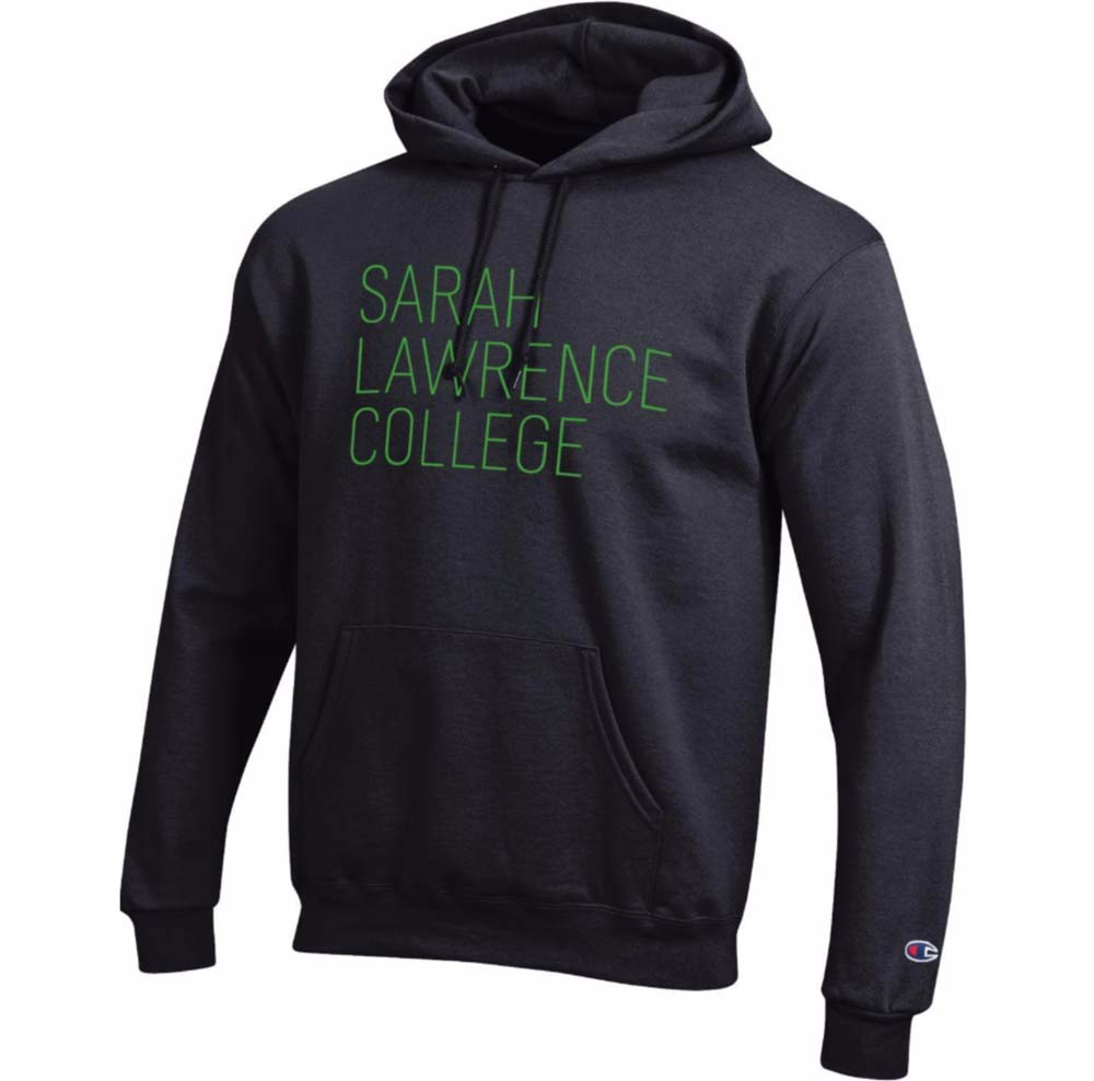 Sarah Lawrence College sweatshirt