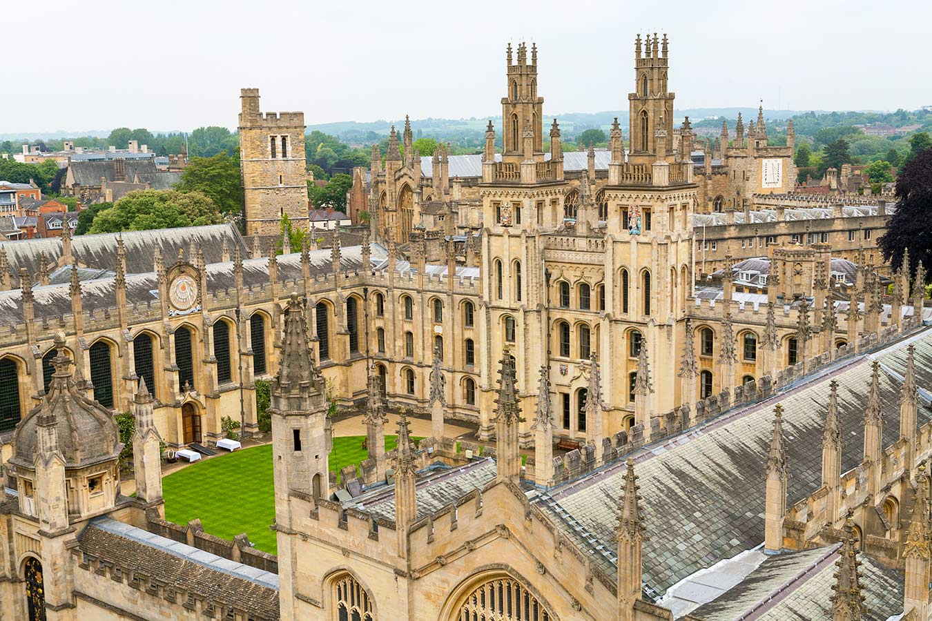 Oxford university creative writing online