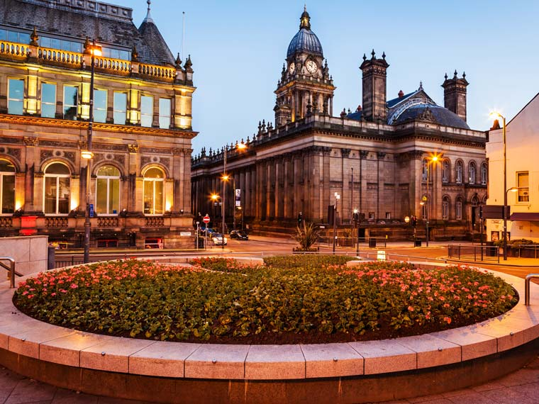 Leeds, England
