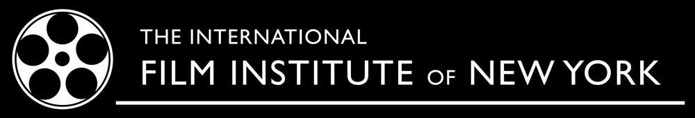 International Film Institute of New York (IFI) logo