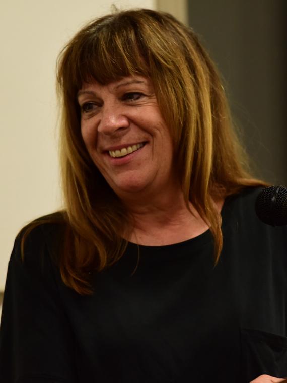 Marcia Bradley