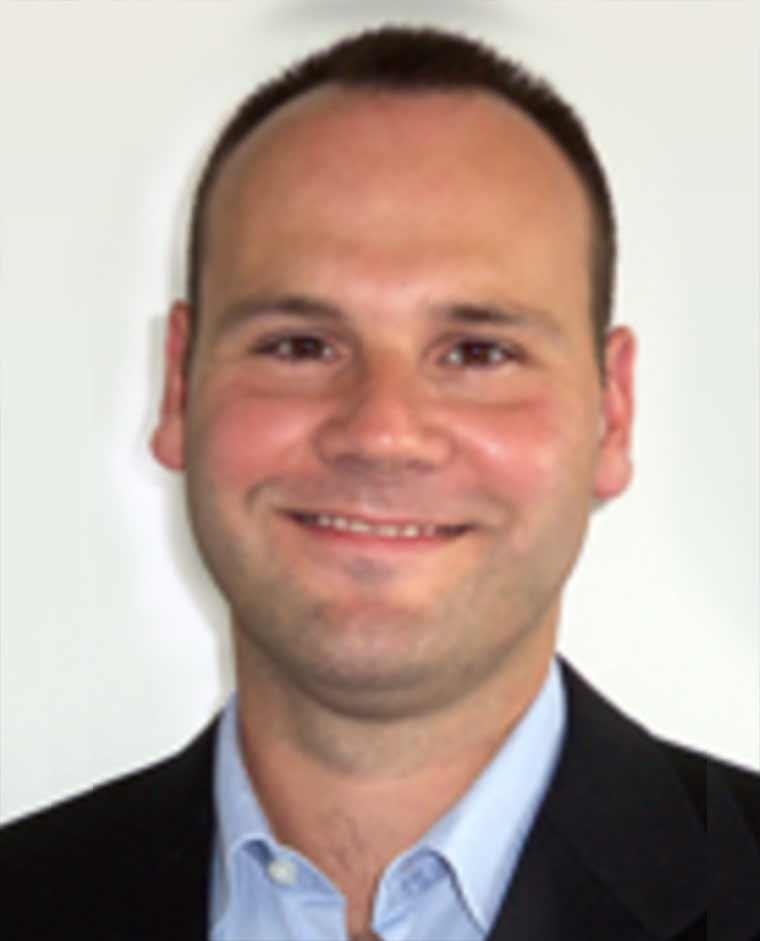 Headshot style image of Dan Ambrosio.