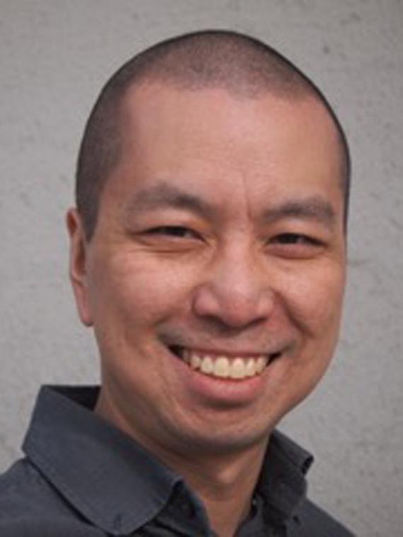 Leland Cheuk