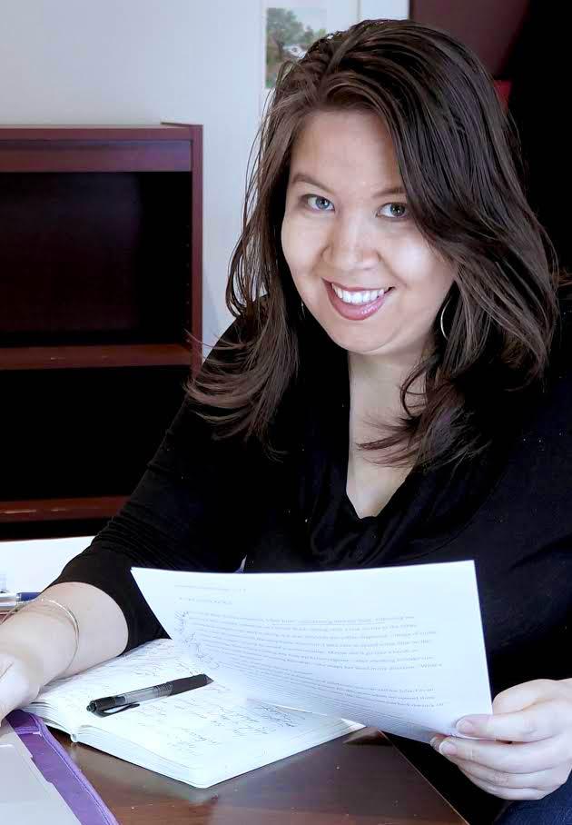 Kim Liao