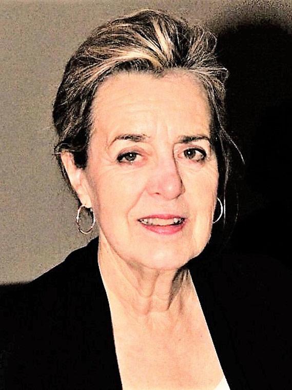 Jennifer Manocherian