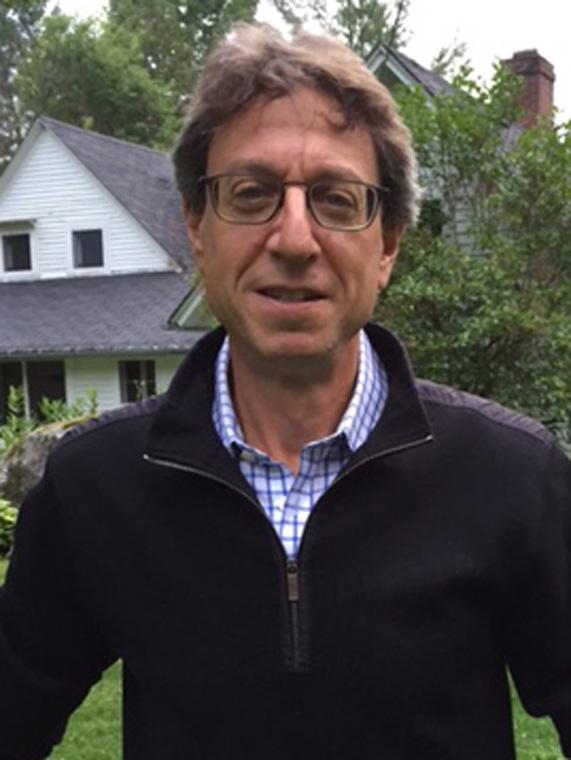 David Masello