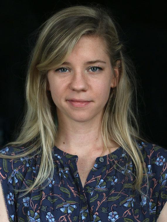 Katie Rainey