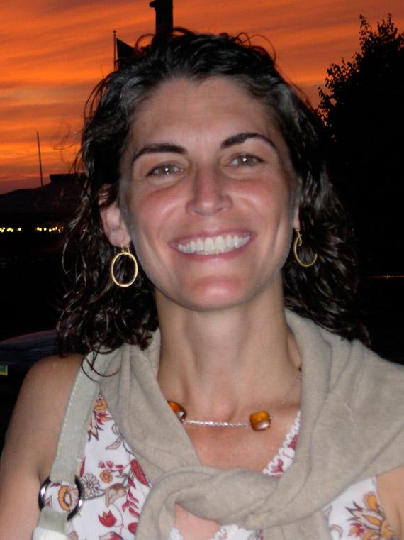 Sarah Saffian