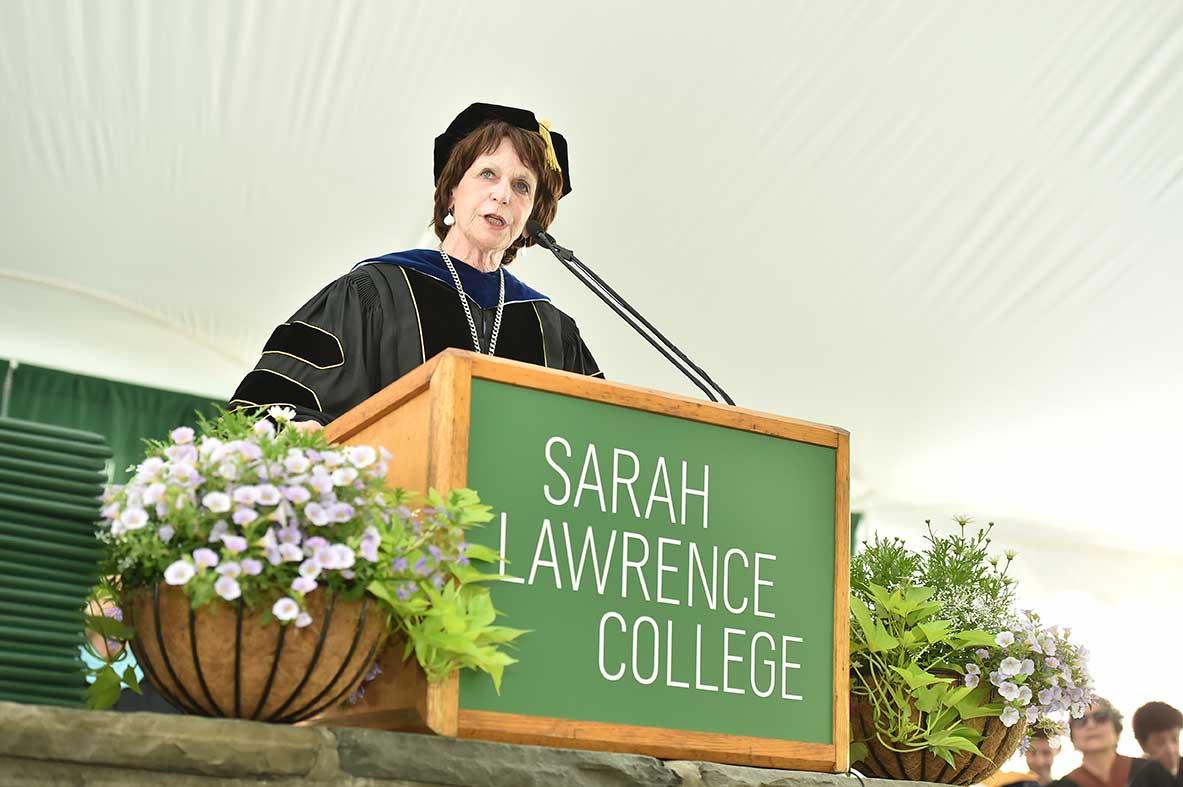 Karen R. Lawrence