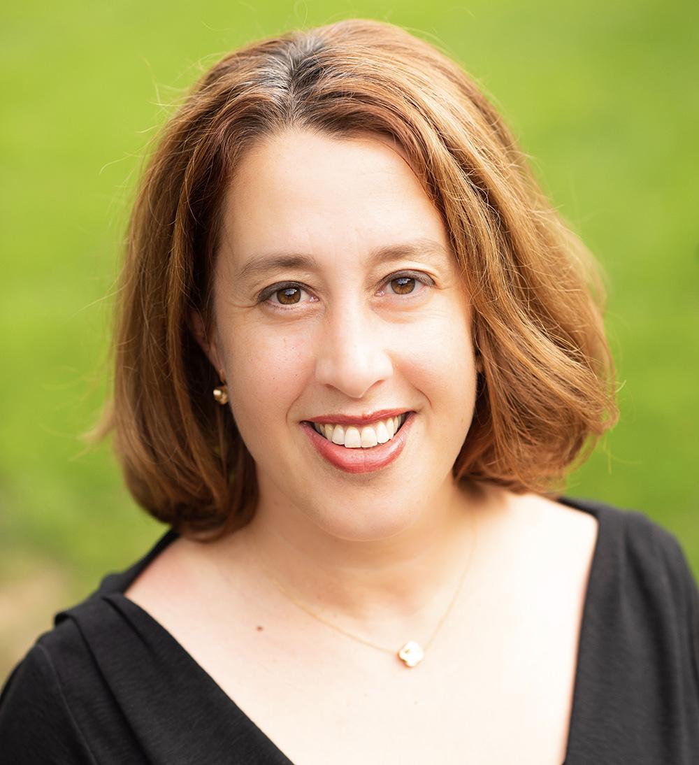 Photo of Erin Archer