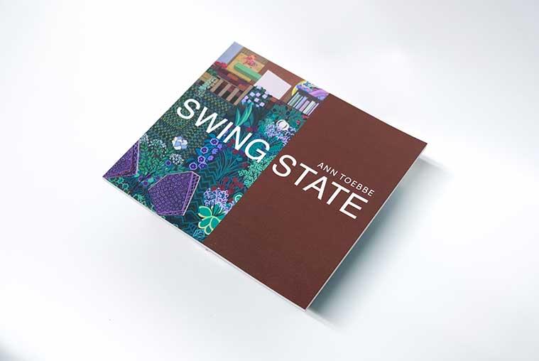 Ann Toebbe: Swing State