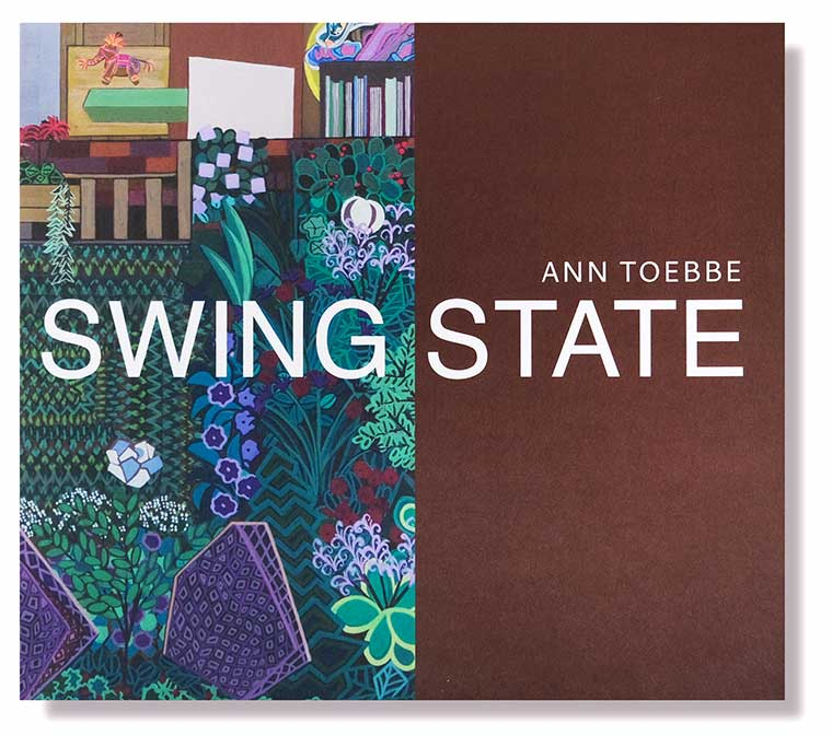 Swing State book cover