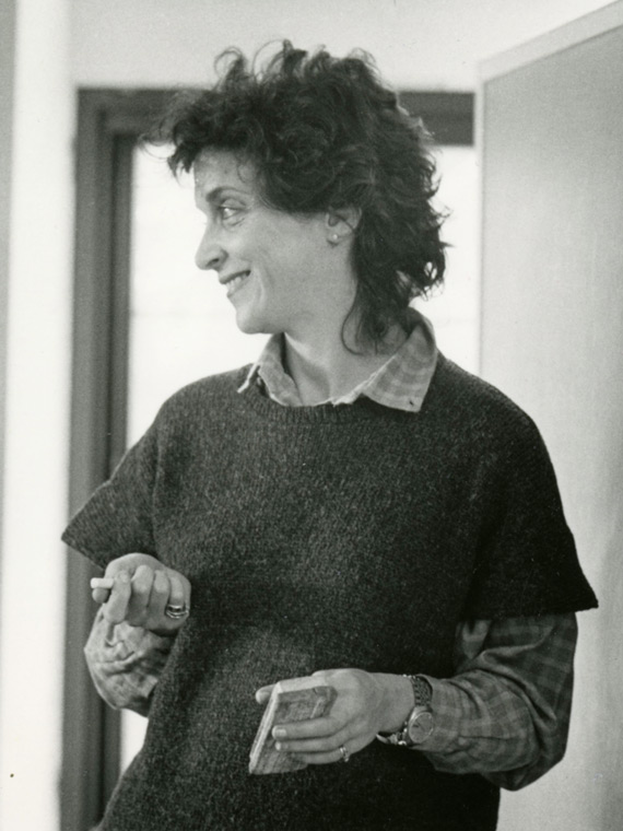 Judy Serafini-Sauli