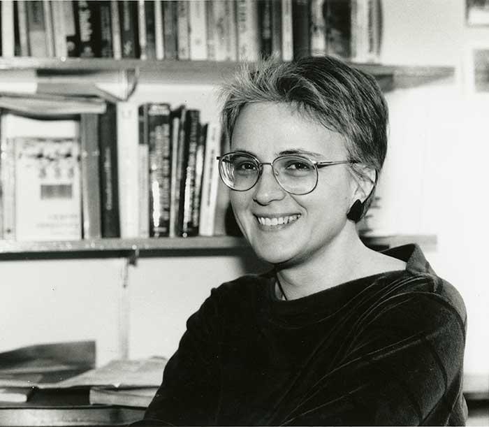 Persis Charles, 1989