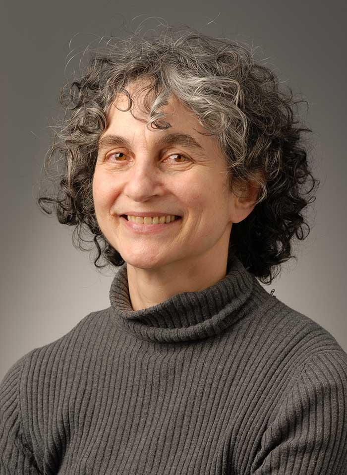 Photo of Sara Rudner