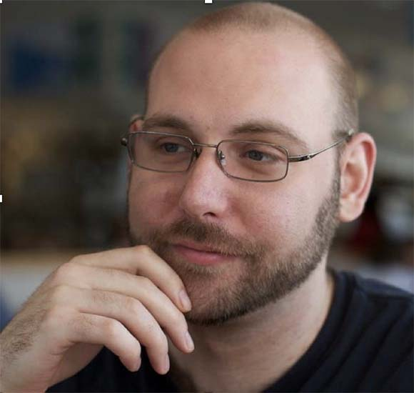 Michael LeVasseur