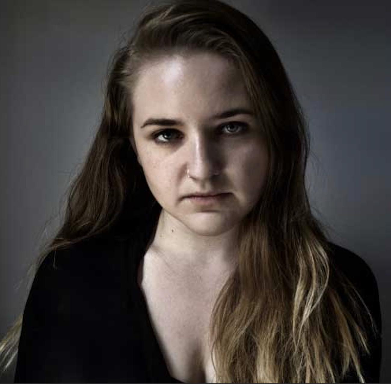 Katie Pedro MFA '17