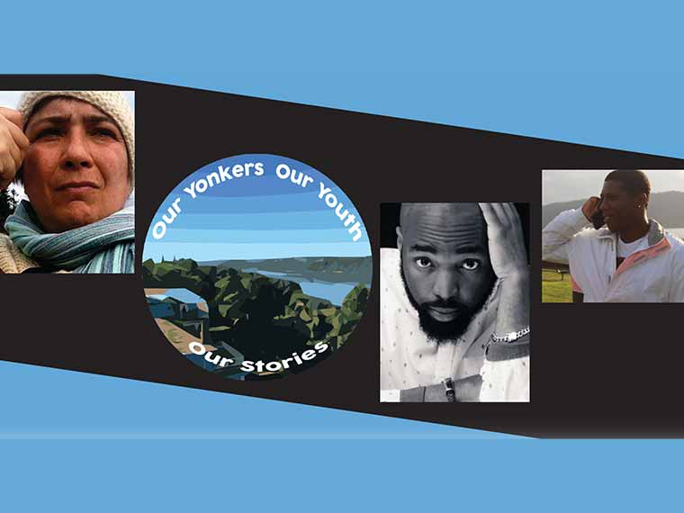 Our Yonkers, Our Youth, Our Stories
