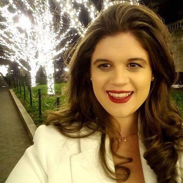 Francesca Carter